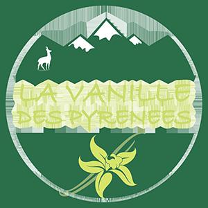 Logo de La Vanille des Pyrénées