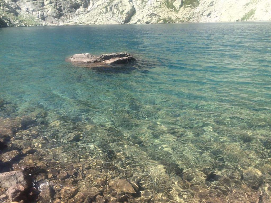 Lac de Batcrabère